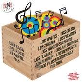 Una Saga del Rock Español, Vol. 5 by Various Artists