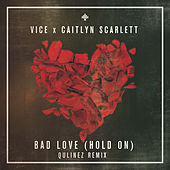 Bad Love (Qulinez Remix) by Caitlyn Scarlett