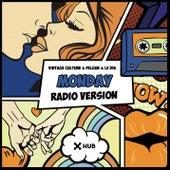 Monday (Radio Version) de Le Dib
