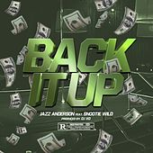 Back It Up (feat. Snootie Wild) by Jazz Anderson