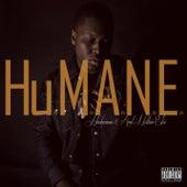 Hu.M.A.N.E. by Ghrimm