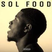 Sol Food by Zeke Shockley