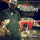 Mr. Biggs by Ezzy