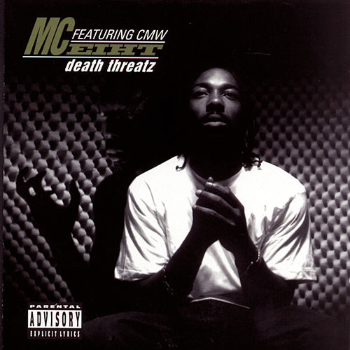 Play & Download Death Threatz by MC Eiht | Napster