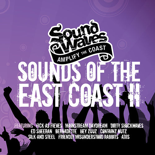Play & Download Sounds Of The East Coast II by Various Artists | Napster