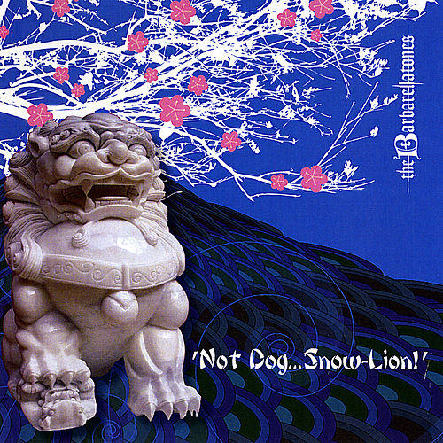 Play & Download 'not Dog...Snow-Lion!' by Various Artists | Napster