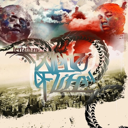 Play & Download Leviathan (Break The Spell) by Scienz Of Life | Napster