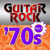 Play & Download Guitar Rock 70s Vol.1 by KnightsBridge | Napster