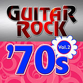 Play & Download Guitar Rock 70s Vol.2 by KnightsBridge | Napster