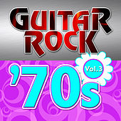 Play & Download Guitar Rock 70s Vol.3 by KnightsBridge | Napster
