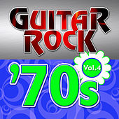 Play & Download Guitar Rock 70s Vol.4 by KnightsBridge | Napster