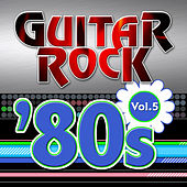 Play & Download Guitar Rock 80s Vol.5 by KnightsBridge | Napster