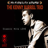 Classic Hits Live by Kenny Burrell