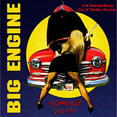 Mechanically Inclined by Big Engine