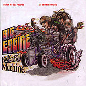 Play & Download Rock-N-Roll Machine by Big Engine | Napster