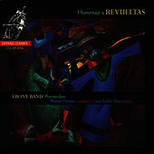 Play & Download Revueltas: Homenaje a Revueltas by Ebony Band | Napster