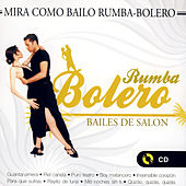 Play & Download Bailes De Salón, Rumba Bolero by Various Artists | Napster