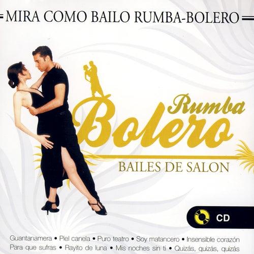Bailes De Salón, Rumba Bolero by Various Artists