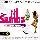 Play & Download Bailes De Salón, Samba by Various Artists | Napster