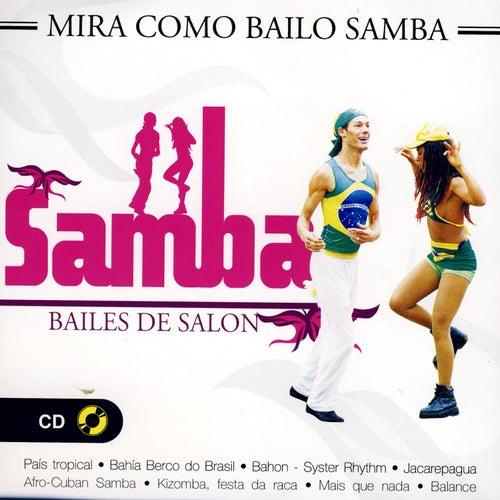 Bailes De Salón, Samba by Various Artists