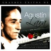 Play & Download Grandes Éxitos De Agustín Lara by Agustín Lara | Napster