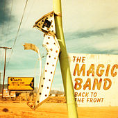 Back To The Front by The Magic Band