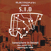 Play & Download Somewhere In Detroit Mix Series Vol.1 by Various Artists | Napster