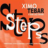 Steps by Ximo Tebar
