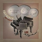 Live At Jazz Standard by Fred Hersch