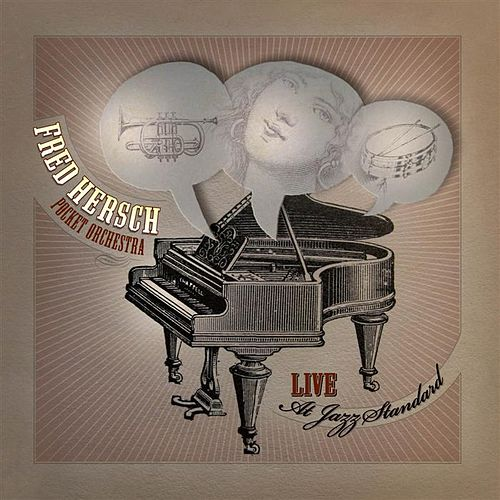 Play & Download Live At Jazz Standard by Fred Hersch | Napster
