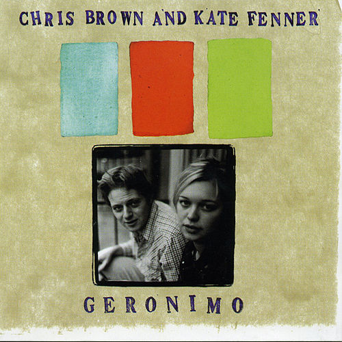 Play & Download Geronimo by Kate Fenner | Napster
