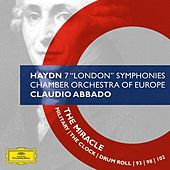 Play & Download Haydn: 7