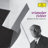 Sviatoslav Richter - Complete DG Solo / Concerto Recordings by Sviatoslav Richter