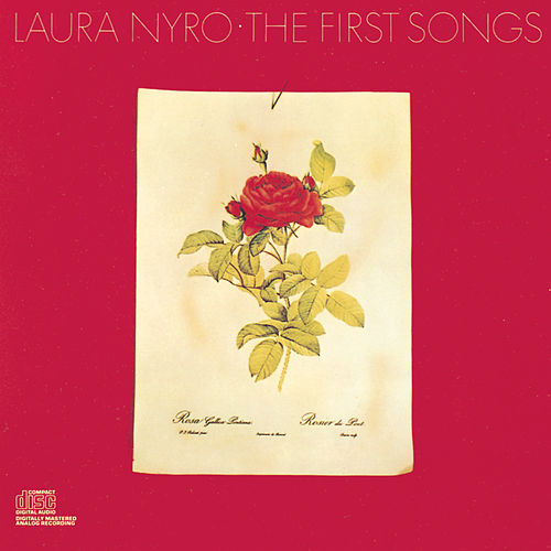 The First Songs by Laura Nyro