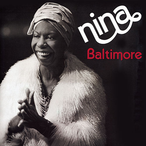 Play & Download Baltimore by Nina Simone | Napster
