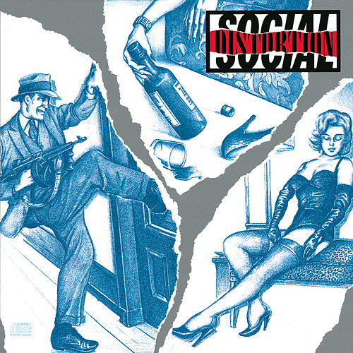 Social Distortion by Social Distortion