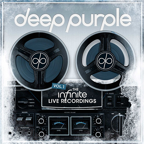 The Infinite Live Recordings, Vol. 1 by Deep Purple
