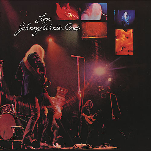 Play & Download Live by Johnny Winter | Napster
