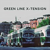 Green Line X-Tension by Green Line X-Tension