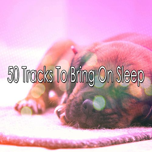 50 Tracks To Bring On Sleep by Ocean Waves For Sleep (1)