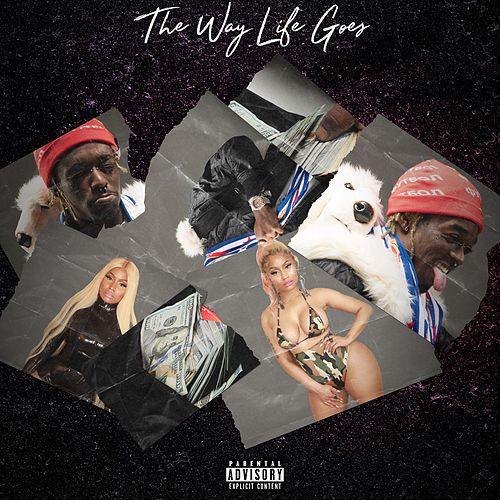 The Way Life Goes (feat. Nicki Minaj) (Remix) by Lil Uzi Vert
