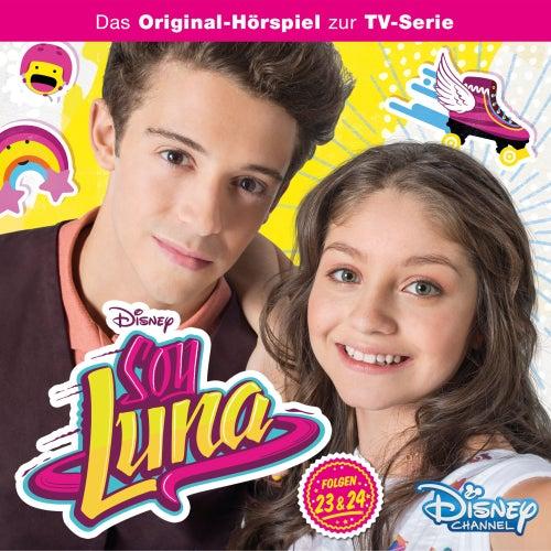 Folge 23+24 von Disney - Soy Luna