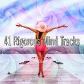41 Rigorous Mind Tracks by Lullabies for Deep Meditation
