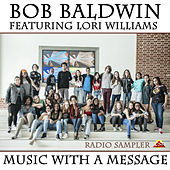 Music with a Message by Bob Baldwin