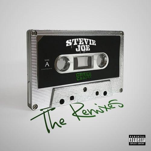 The Remixes by Stevie Joe