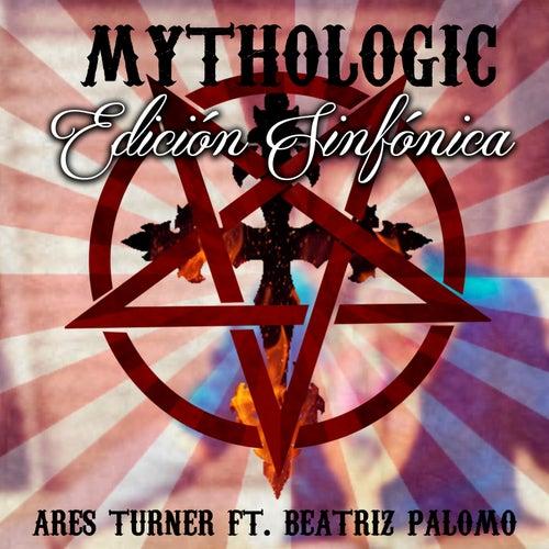 Mythologic (Edición Sinfónica) de Ares Turner