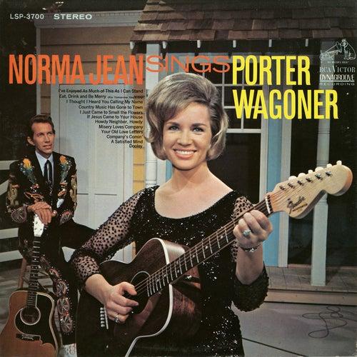 Norma Jean Sings Porter Wagoner by Norma Jean