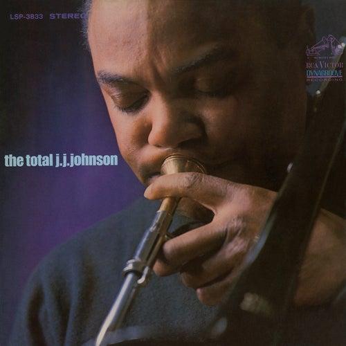 The Total J.J. Johnson by J.J. Johnson