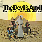 Hard Rock from the Middle East by The Devil's Anvil