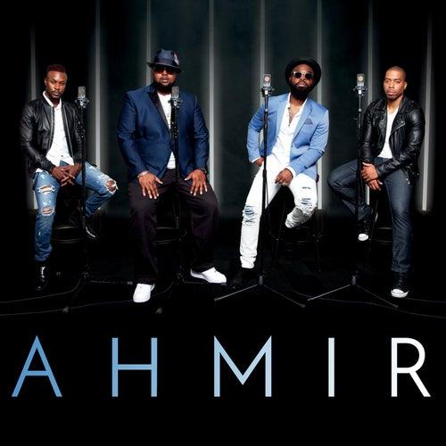 Ahmir by Ahmir